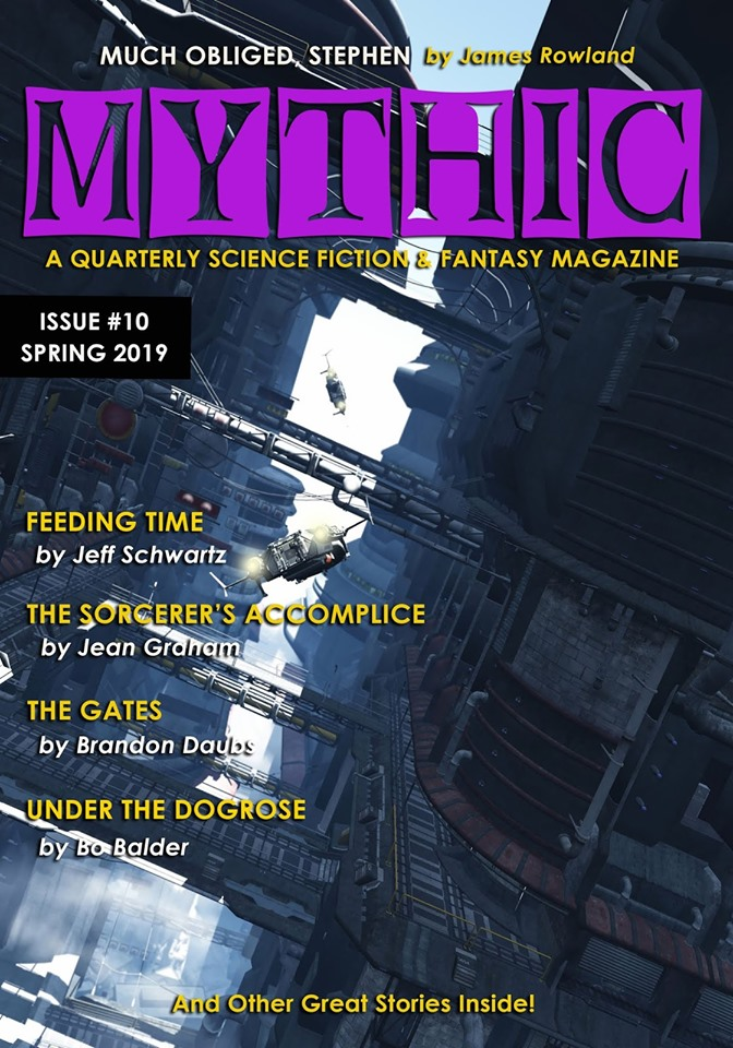 Mythic 10
