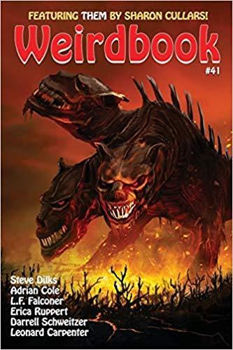 Weirdbook 41
